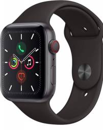 Apple Watch 5 preto lacrado