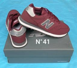 Tênis New balance número 41/ Novo e Original com garantia