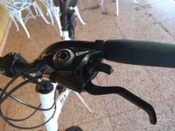 Bicicleta Caloi Sport Comfort - Semi nova