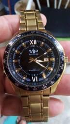 relógio VIP Nautilus