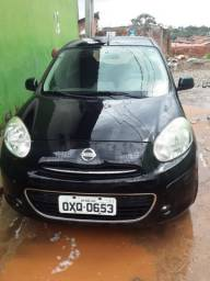 Vende -se carro semi novo