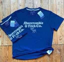 Blusa Abercrombie