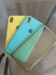 3 cases de iPhone XR