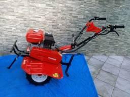 Vendo Seminovo Micro Trator Motocultivador Kawashima Mcg 780