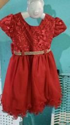 Vestidos de Luxo