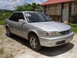 Toyota Corolla automático GNV completo