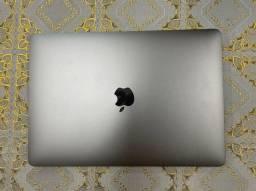 Macbook Pro 2017 i7 16gb de ram e 512gb de ssd - Cinza Espacial