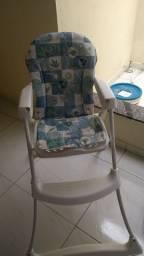 Cadeira de alimentação infantil Burigotto