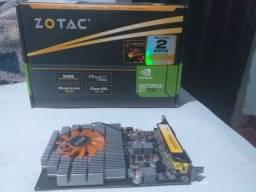 Geforce GT 730 usada