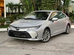 Toyota Corolla 2.0 XEI 2022 + Blindado