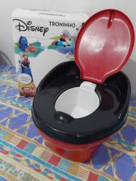 Troninho Infantil Mickey