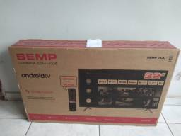 Tv Semp Smart 32 polegadas zero