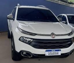 Fiat Toro 2017 1.8 Aut.( entrada de 27 mil 48x 1.483,00) facilidades na linha de credito!