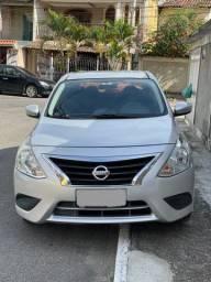 Nissan Versa SV1.6