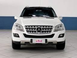 Mercedes-Benz ML 350 4X4 3.0 Turbo Diesel