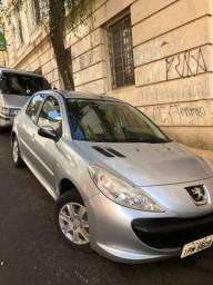 Título do anúncio: Peugeot 207 XR 1.4 - 2009 Lacrado e de segunda dona