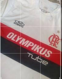 Camisa do Flamengo ano 2009 do Adriano. Para colecionador