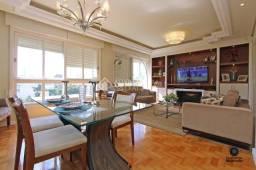 Apartamento à venda com 3 dormitórios em Petrópolis, Porto alegre cod:271687