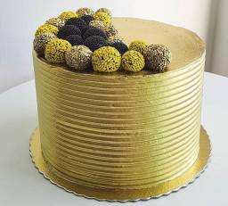 Promoçao de bolos