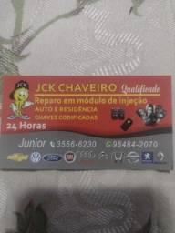 Chaveiro 24hs
