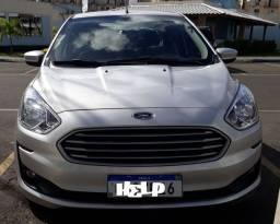 Ford Ka Sedã 1.5 2019