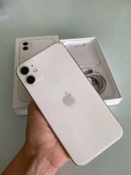 Troco iphone 11 por celular inferior