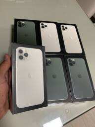 iPhone 11 PRO 64GB NOVOS / LACRADOS