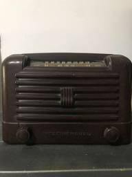 Rádio Antigo Westinghouse