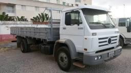 Caminhão vw 13.180 2005 todo revisado aceito troca em automóvel - 2005