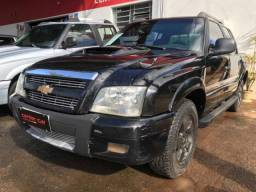 Chevrolet s10 2011 2.8 executive 4x4 cd 12v turbo electronic intercooler diesel 4p manual - 2011