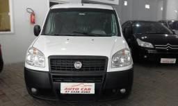Fiat doblo cargo - 2012