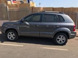 Hyundai Tucson Glsb flex Automatica - 2015