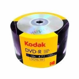 DVD virgem alguem tem quero Kodak, philips, dr Rank, elgim. só de marca