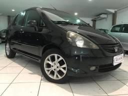 Honda Fit 2006/2007 - 2007
