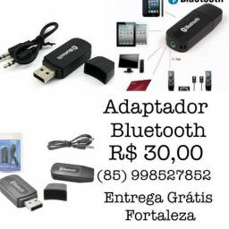 Adaptador Bluetooth Usb P2