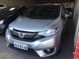 Honda Fit 2016 EX 1.5 Flexone 16V Aut - 2016