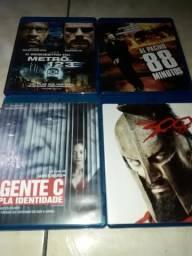 Vendo 04 Blu-ray