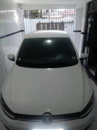 Vw - Volkswagen Fox - 2015