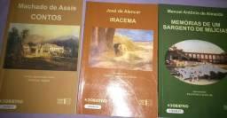 Obras literárias Objetivo