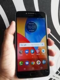 Moto E4 Plus Dual Chip 16gb