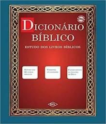 Dicionário Bíblico Revisado
