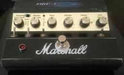 Promoção! Marshall Drp 1 (mod) Raridade Made In England