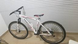 Vendo linda bike venzo, usada uma vez