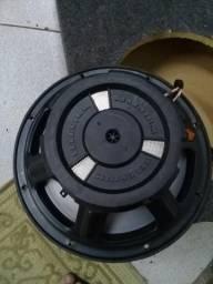 Vendo Subwoofer Selenium Bass 12 500Watts Na caixa mas módulo