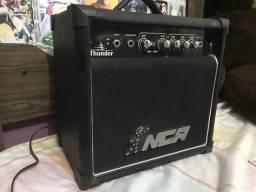 Vendo cubo NCA Thunder PLUS 30w