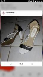Sapato Alto ?