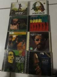 Cd de reggae original