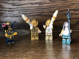 Lego Super Heroes 76085