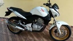 Vendo cb300 ano 2012 - 2012