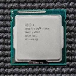 Processador i7 3770 socket 1155